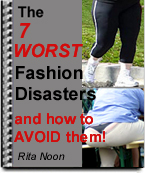 The 7 Worst Fashion Disasters